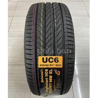 Ban Continental UC6 225/50 R17 BMW Mercedes