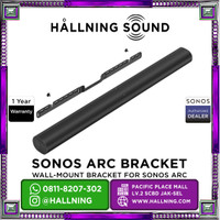 SONOS ARC WALL MOUNT BRACKET