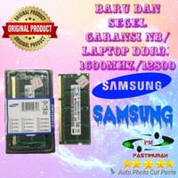RAM NB LAPTOP DDR3 8GB 1600MHZ SODIMM SAMSUNG ORIGINAL
