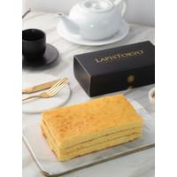 Lapis Tokyo Cake Supremacheese - Lebih Dari Cheese Cake