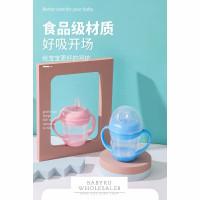 Botol minum bayi gelas anak balita baby training cup 160ml
