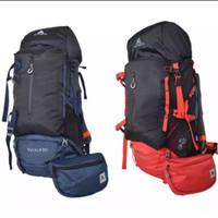 Carrier Avtech Levuca 60L Free Waist Bag