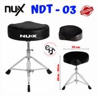 nux ndt03 ndt-03 ndt 03 bangku drum