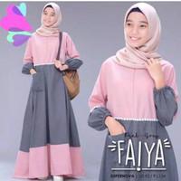 Gamis Anak Perempuan Murah Dress remaja Terbaru baju muslim anak