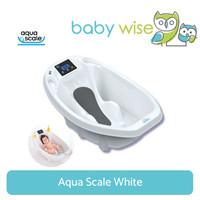 Aqua Scale White