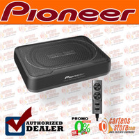 Pre Experienced - PIONEER Underseat Active Suwboofer TS-WX130DA