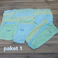 murahh!!! paket baju bayi newborn / perlengkapan melahirkan