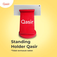 Stand Holder Tab Acrylic