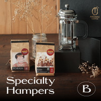 Specialty Hampers B - Anomali Coffee - Hampers Kopi