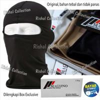 Masker Premium BALACLAVA MAGUNO buff Ninja
