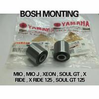 Bosh monting MIO J MIO SPORTY YAMAHA MATIC XEON X RIDE 125 ARM SASIS