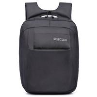 Navy Club Backpack Ransel Laptop Waterproof EHHB