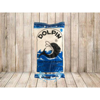 Garam DOLPIN 250gr / Garam Dapur Dolphin / Garam Konsumsi Beryodium