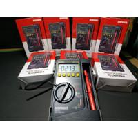 AVO Meter Sanwa Digital Multimeter CD800A Original