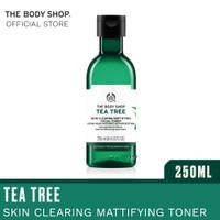 The Body Shop Tea Tree Toner 250ml