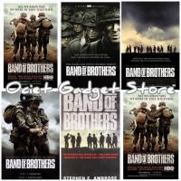 Usb Sandisk 16gb Film Perang Nyata Band of Brothers Bonus 2 Otg