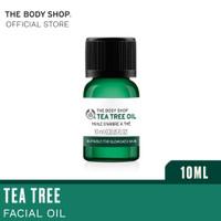 The Body Shop Tea Tree Oil 10ml