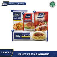 La Fonte - Promo Paket Pasta Ekonomis 1