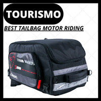 Tas Touring Motor Tail Bag Side Bag Adventure Travel Tourismo 7gear