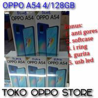 OPPO A54 RAM 4/128GB GARANSI RESMI OPPO