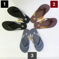 Sandal Jepit Pria Sun Swallow Suntrex Size:10-10.5-11-11.5 - 10