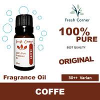 Coffee Fragrance Oil untuk Diffuser Aromatheraphy (Aroma Terapi) 10ml