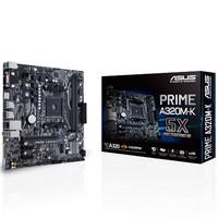 ASUS PRIME A320M-K (AMD AM4, A320, DDR4) GARANSI 3 TAHUN!