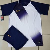 Jersey Grade ORI | setelan futsal galaxy navy GO | baju bola original