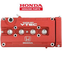 Original Honda Japan Valve Head Cover B-Series B18 B16 Vtec Type-R JDM