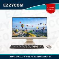 Asus AIO All In One PC V222FAK-BA342T (I3 10110U, 4GB, SSD 256, Win10)