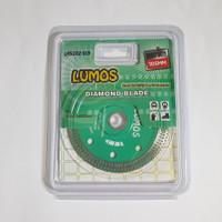 Mata Potong Granit Marmer / Diamond Wheel Lumos Turbo