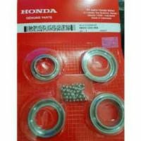 Comstir Komstir Honda Vario 150 GN5
