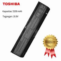 Baterai Toshiba Satellite C800 C800D C840D C845 C870 L850 PA5024U-1BRS