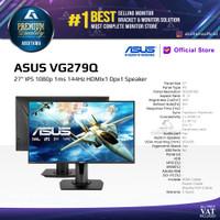 Monitor LED Gaming Asus VG279Q 27 1920x1080 1ms 144Hz IPS HDMI DP