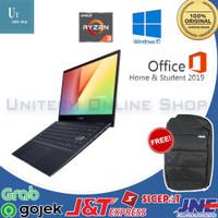 LAPTOP ASUS Y1411CDA RYZEN 3-3250AU RAM 4GB SSD 256GB OHS
