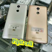 PROMO Back door Tutup Kesing Tutup Belakang Xiaomi Redmi Note 3 Pro OR
