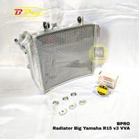 Radiator Big Bpro Yamaha R15 v3 VVA YZF-R15
