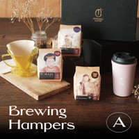 Brewing Hampers A - Anomali Coffee - Hampers Kopi