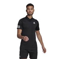 Kaos Tenis Pria adidas Tennis Club 3-Stripes Polo Shirt GL5421
