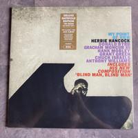 Vinyl Jazz , Herbie Hancock - My Point Of View , Piringan Hitam LP