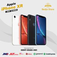 Apple Iphone XR 64 GB mulus unit original - unit only