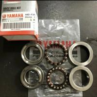 Comstir Komstir Yamaha Nmax Aerox 2DP 44D
