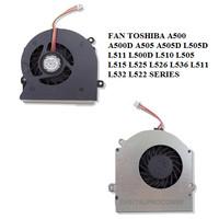 FAN TOSHIBA A500 A500D A505 A505D UDQFRZP01C1N 6033B0020001 ORGINAL