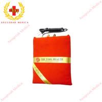Bantal pemanas (isi pasir aromatherapy) bentuk kotak