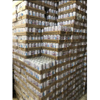 Nestle bear brand susu sapi steril kaleng 189m/perkarton/gojekonly