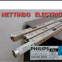 PHILIPS TL-D TL D 36 WATT 36W 54 - 765 - Lampu Neon - Putih