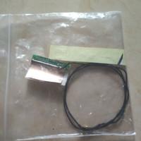 Kabel antena wifi wireless internet laptop acer one 10 z1402 hitam