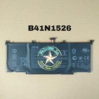 Baterai Asus ROG Strix GL502 GL502VT GL502VM FX502 S5VM B41N1526