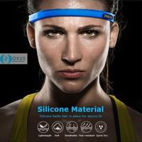 Bandana Olahraga Sport Running Yoga Lari Sweatband Headband