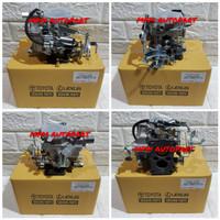carburator karburator assy kijang 5k super kf40 ori oem import